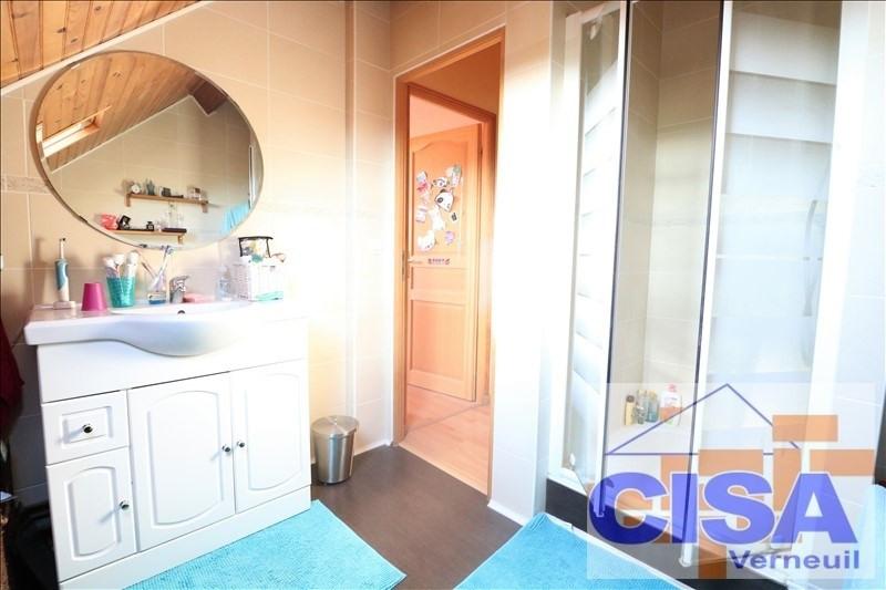 Vente maison / villa St martin longueau 269000€ - Photo 8