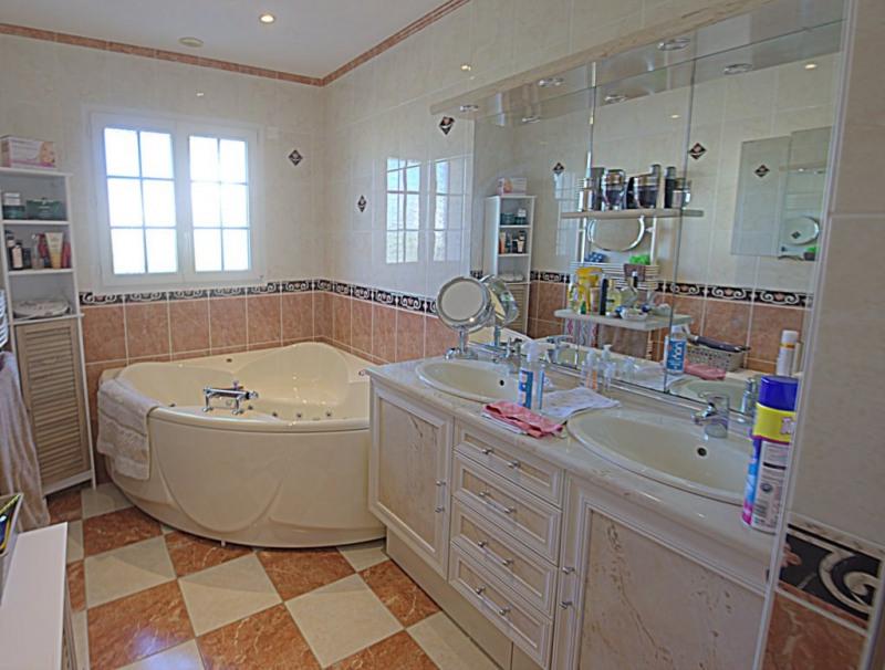 Vente maison / villa St hilaire de riez 510000€ - Photo 8