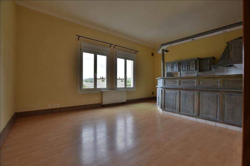 Sale apartment Billere 79500€ - Picture 2