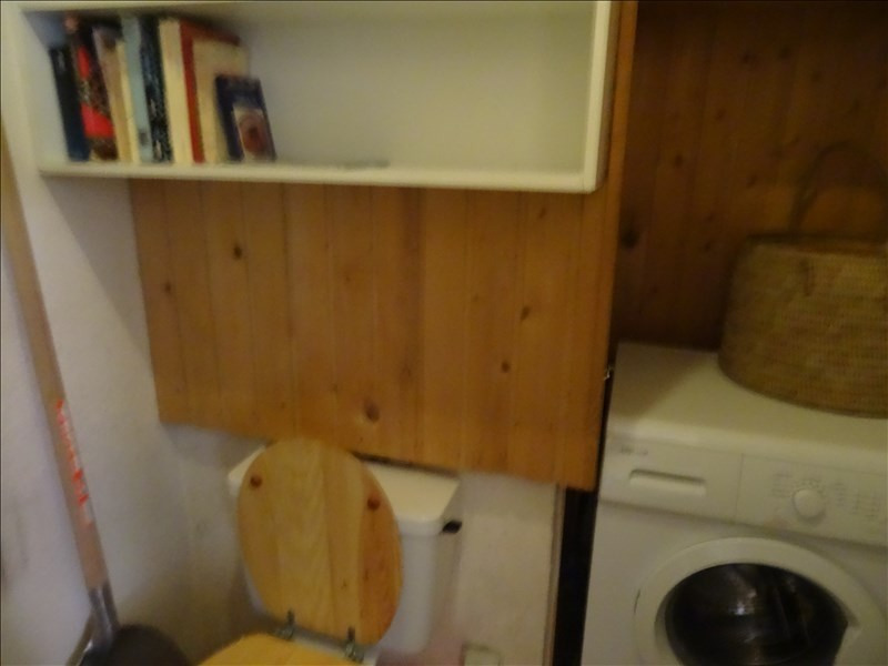 Vente appartement Les arcs 200 000€ - Photo 11