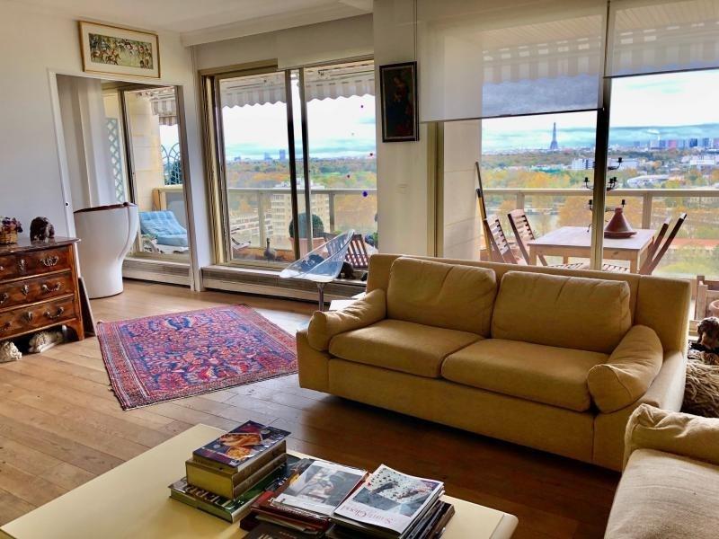 Vente appartement St cloud 950000€ - Photo 3