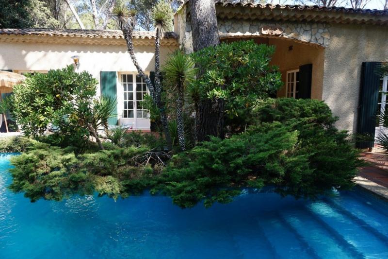 Deluxe sale house / villa Saint-chamas 695000€ - Picture 3
