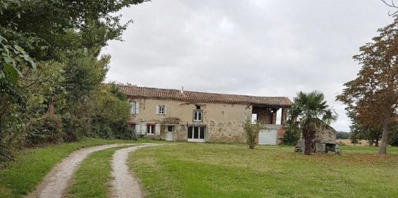 Vente maison / villa Caraman  10 minutes 235000€ - Photo 18