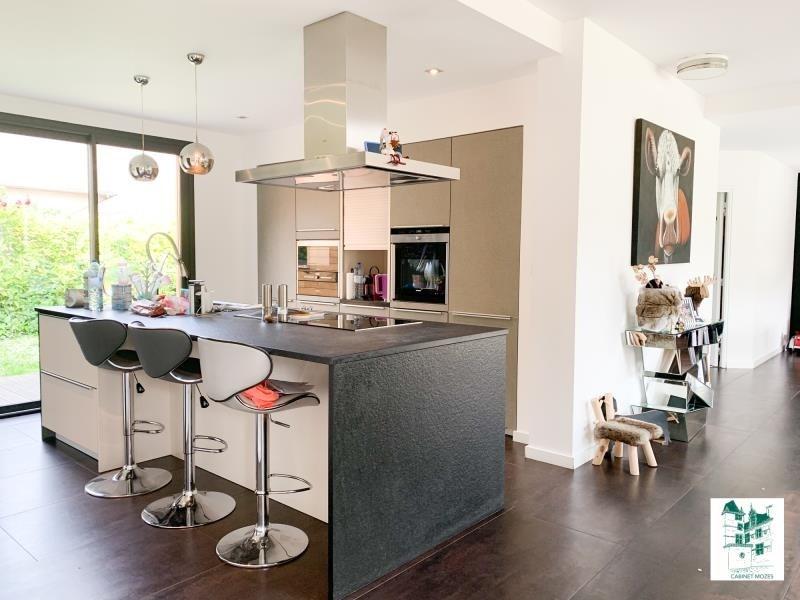 Sale house / villa Caen 474750€ - Picture 5