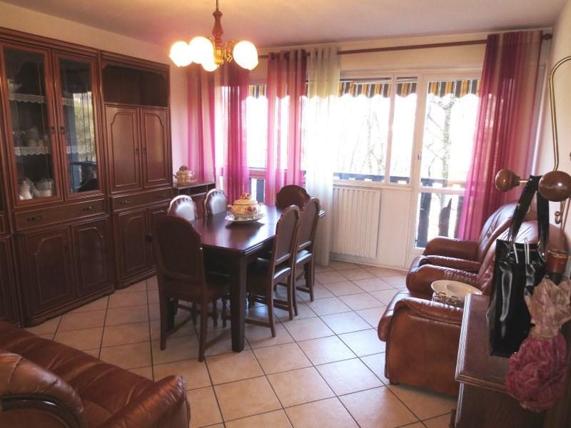 Vente appartement Meythet 179500€ - Photo 3