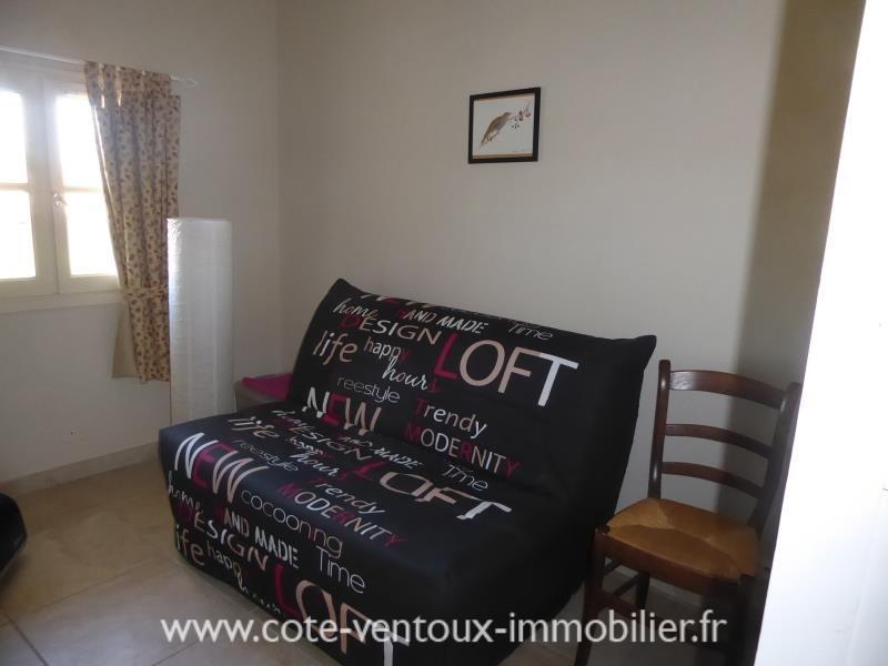 Verkoop  appartement Carpentras 223000€ - Foto 6