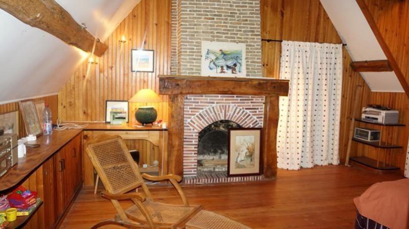 Sale house / villa Breval 290000€ - Picture 9