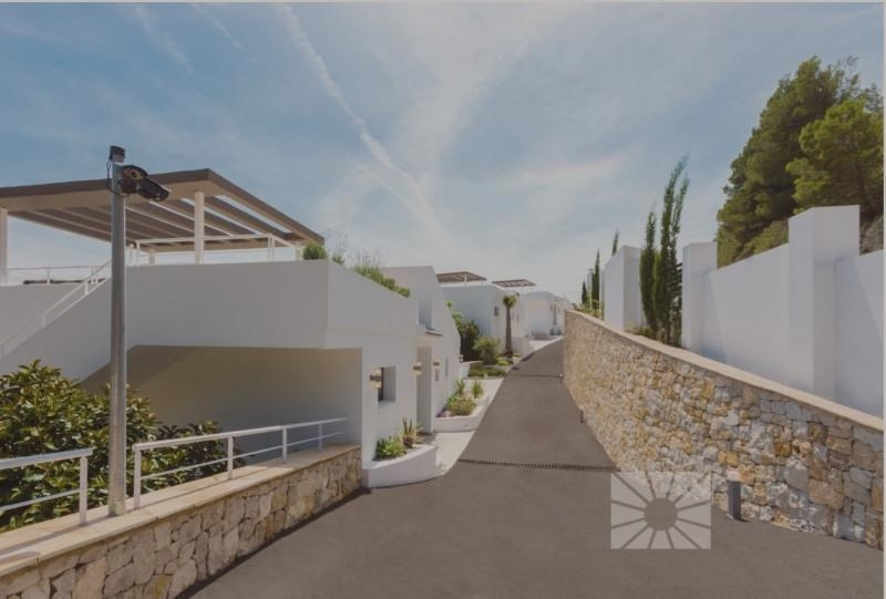 Venta de prestigio  casa Altea province d'! alicante 840000€ - Fotografía 12