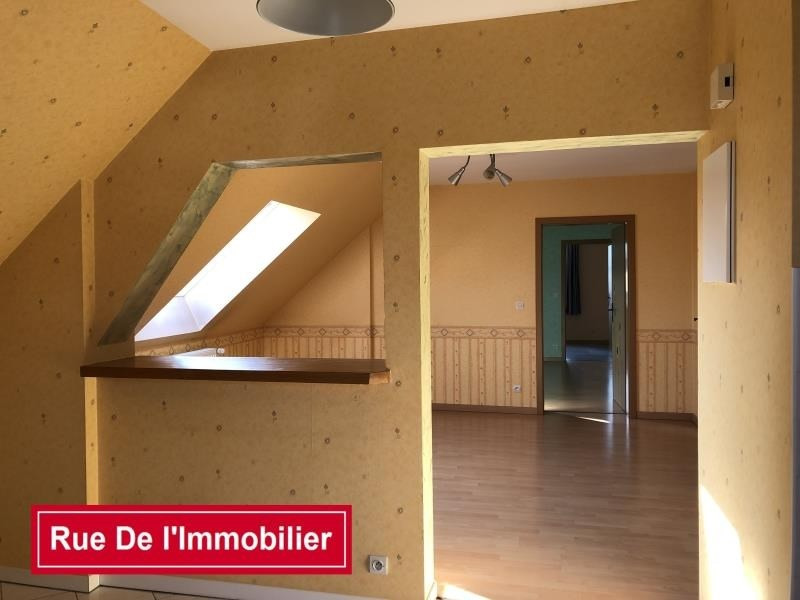 Location appartement Bitche 480€ CC - Photo 2