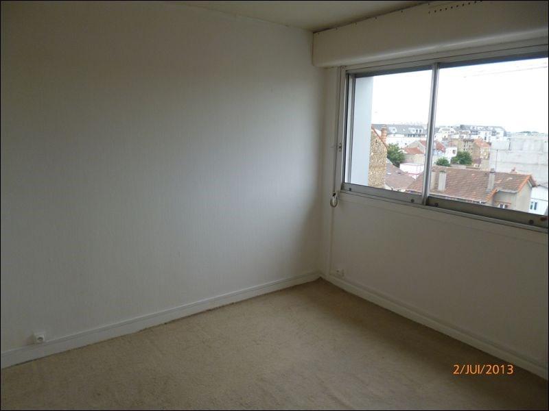 Rental apartment Juvisy sur orge 633€ CC - Picture 1