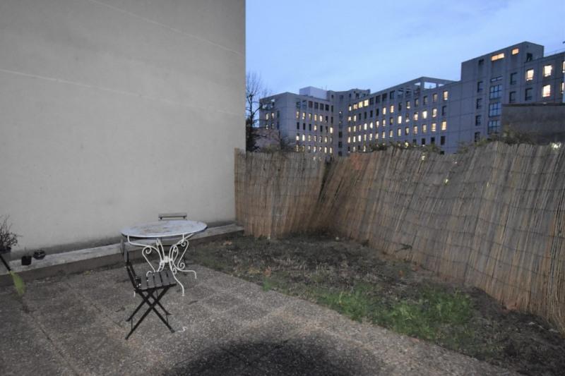 Location appartement Lyon 3ème 780€ CC - Photo 9