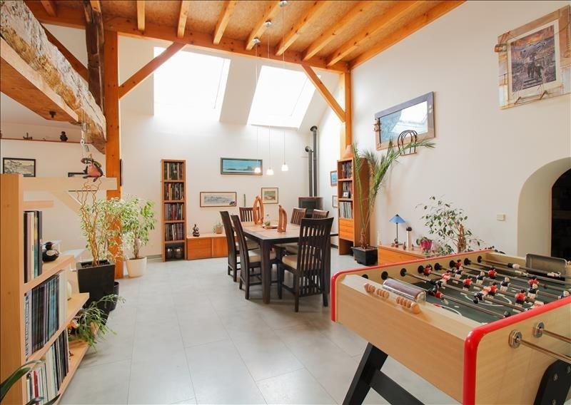 Produit d'investissement maison / villa Hery sur alby 525000€ - Photo 3