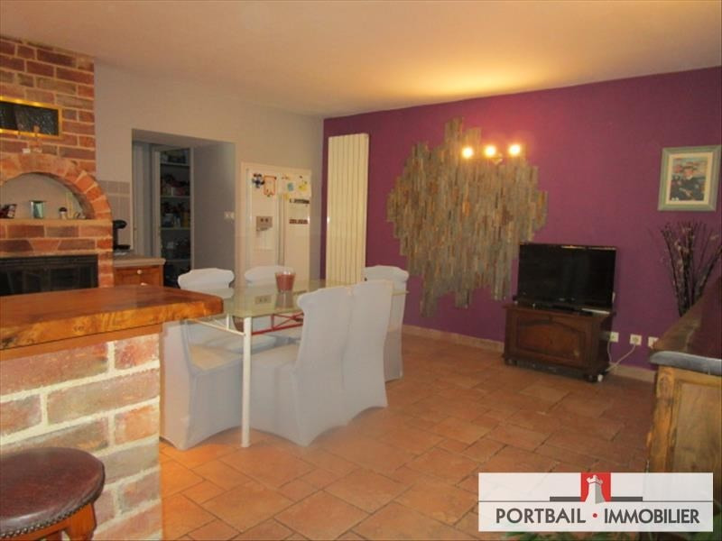 Sale house / villa Anglade 212000€ - Picture 4