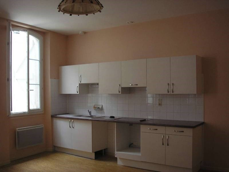 Location appartement Lavaur 445€ CC - Photo 1
