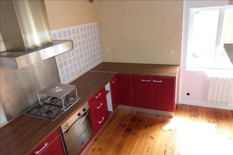 Sale apartment Pau 222000€ - Picture 2
