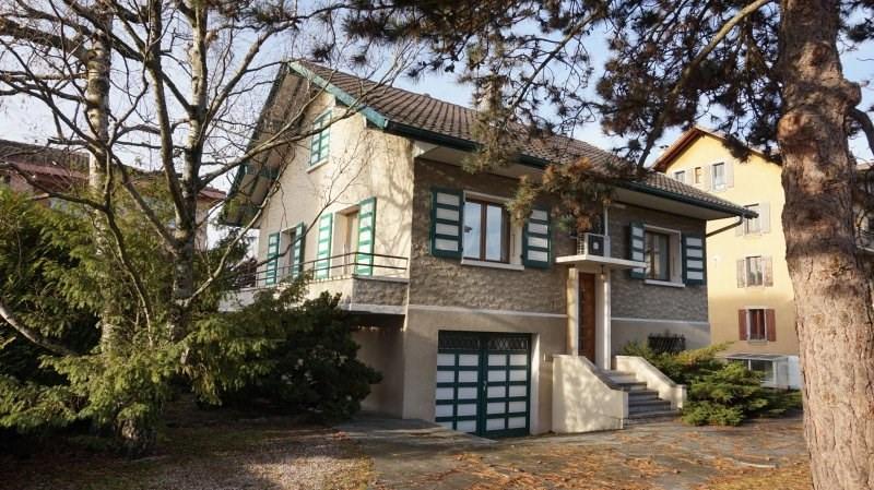 Exclusivité - maison individuelle proche douane Moillesulaz