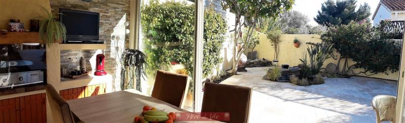 Sale house / villa Bormes les mimosas 450000€ - Picture 1