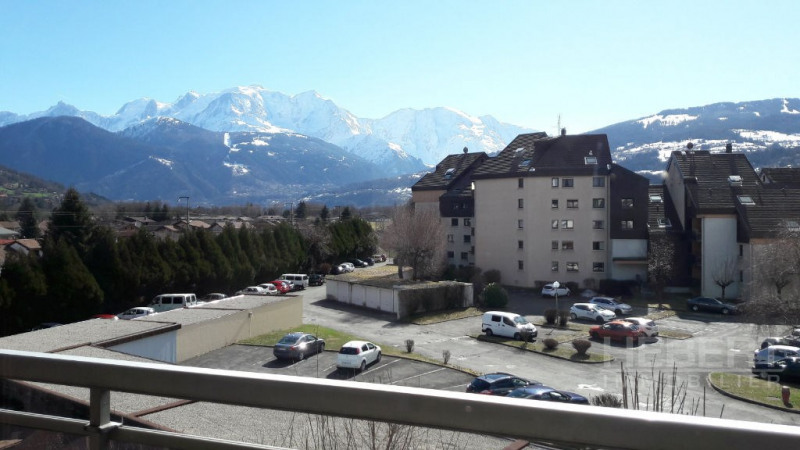 Rental apartment Sallanches 560€ CC - Picture 7