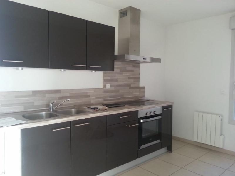 Location appartement Lyon 8ème 1141€ CC - Photo 2