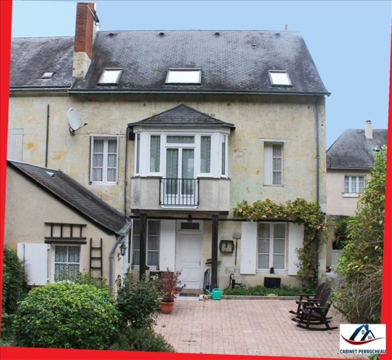 Vente maison / villa La chartre sur le loir 206000€ - Photo 8