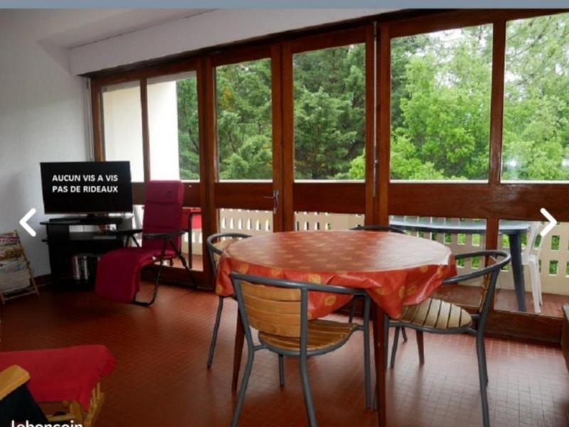 Vente appartement Saint jean de monts 100900€ - Photo 1