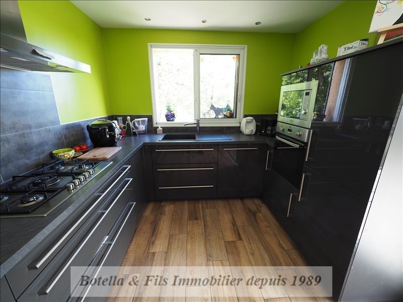 Verkoop van prestige  huis Uzes 595000€ - Foto 5