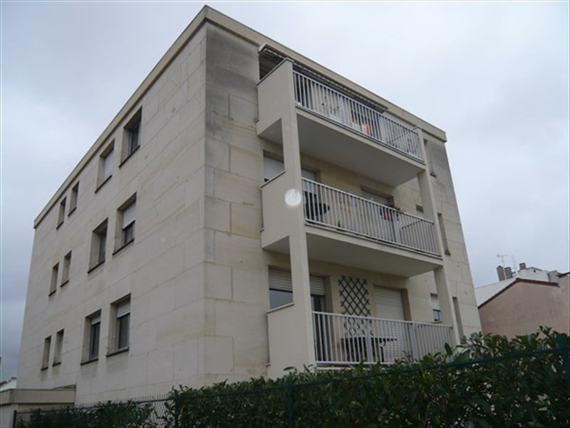 Sale apartment Bois colombes 342 000€ - Picture 9