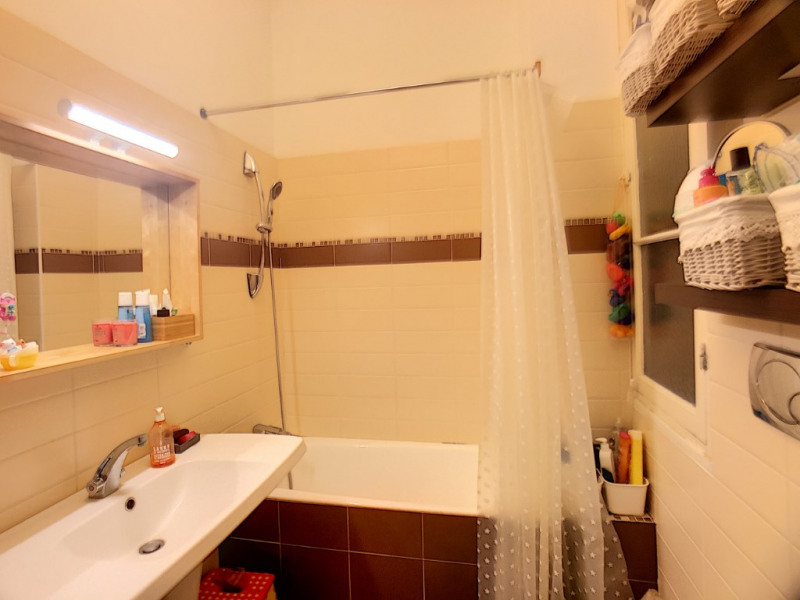 Location appartement Menton 1150€ CC - Photo 8