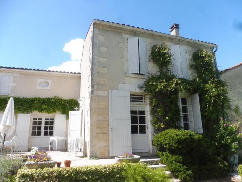 Sale house / villa Cognac 252000€ - Picture 1
