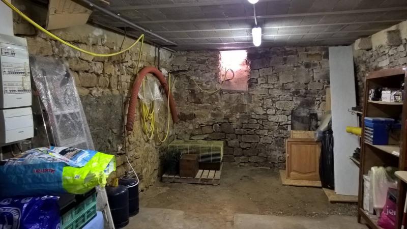 Vente maison / villa Villefranche-du-périgord 82500€ - Photo 13