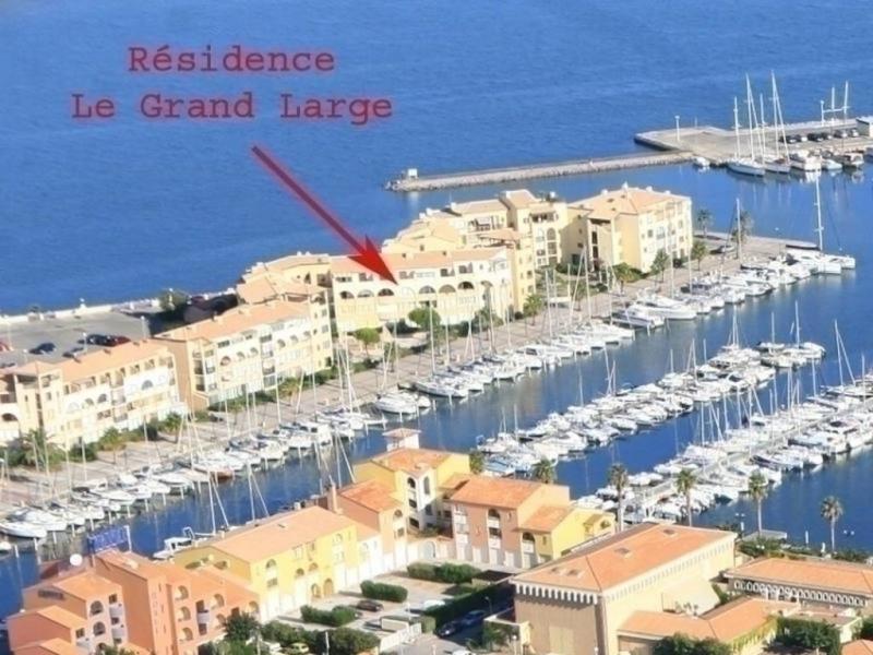 Location vacances appartement Port leucate 307,78€ - Photo 6
