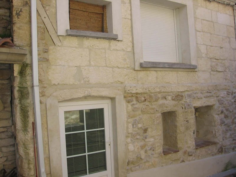 Location maison / villa St christol 666€ CC - Photo 2