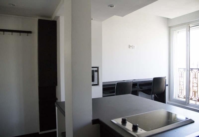 Location appartement Paris 7ème 990€ CC - Photo 10