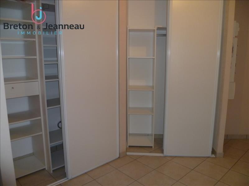 Location appartement Mayenne 571€ CC - Photo 4