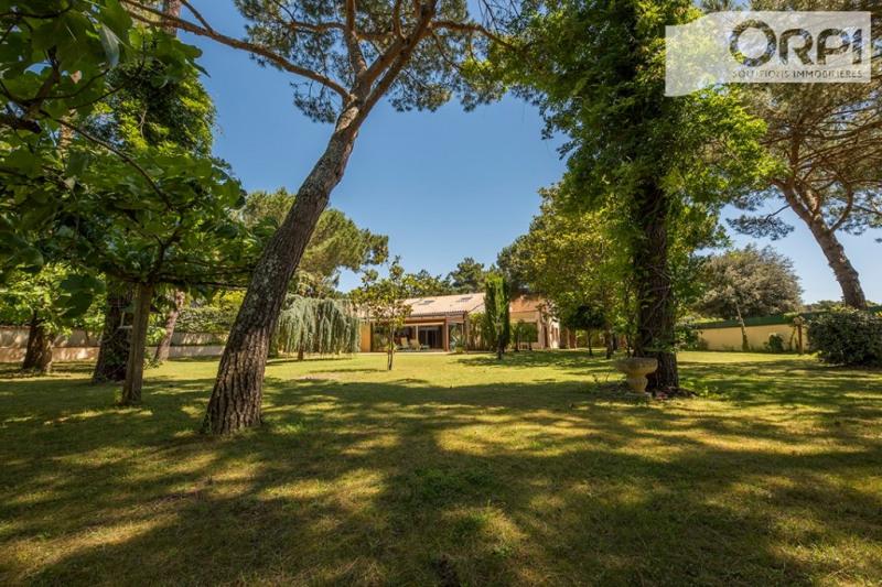 Vente de prestige maison / villa La tremblade 625000€ - Photo 7