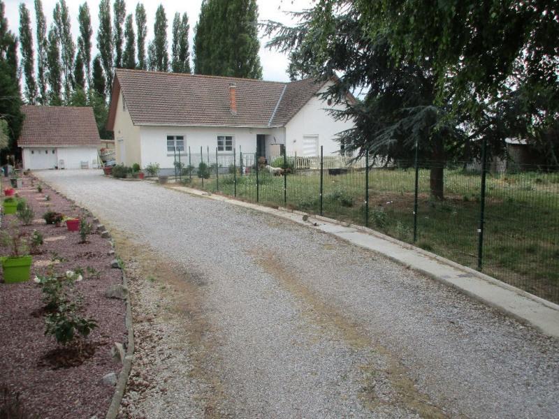 Vente maison / villa Aire sur la lys 235400€ - Photo 8