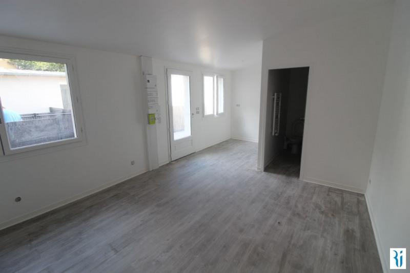 Vente appartement Rouen 222500€ - Photo 3