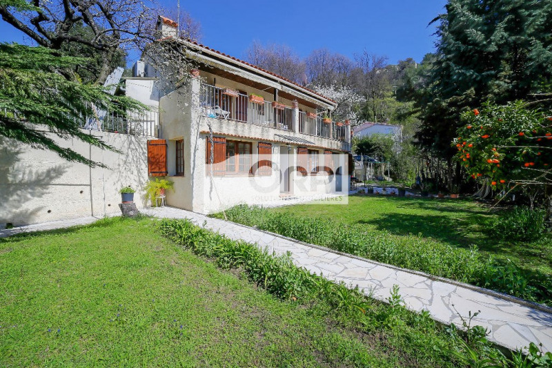 Vendita casa Colomars 395000€ - Fotografia 1