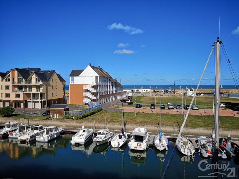 Sale apartment Deauville 275000€ - Picture 1