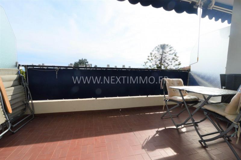 Vente appartement Menton 278000€ - Photo 1