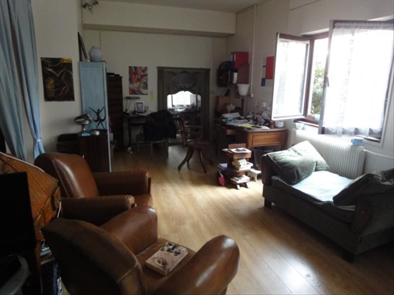 Sale empty room/storage Paris 19ème 323 000€ - Picture 1