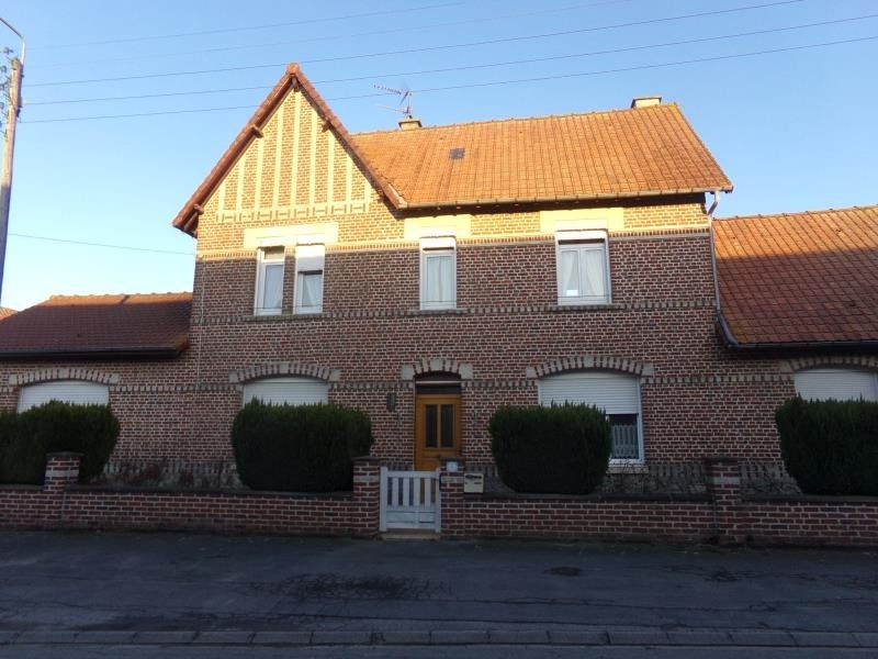 Vente maison / villa Pelves 229900€ - Photo 1