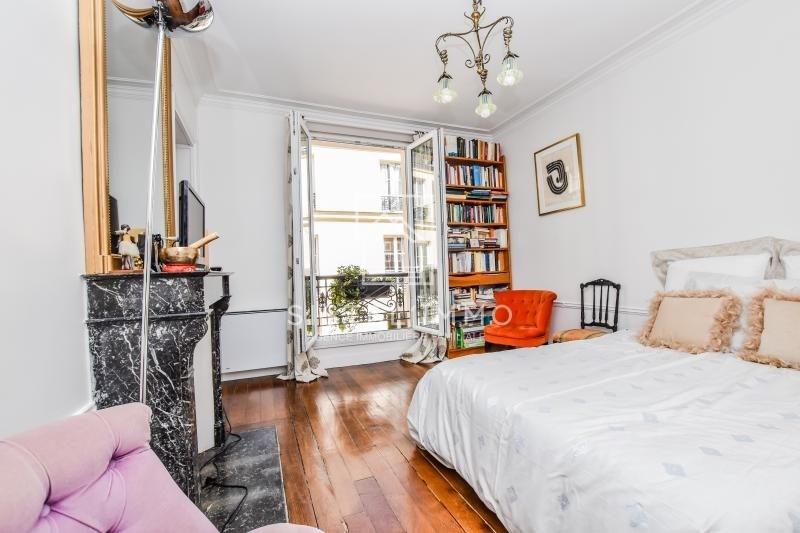 Investment property apartment Paris 10ème 385000€ - Picture 2