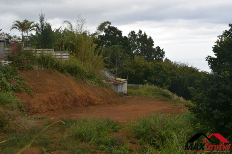 Vente terrain Saint denis 356400€ - Photo 1