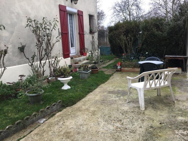 Vente maison / villa Nanteuil les meaux 186000€ - Photo 4