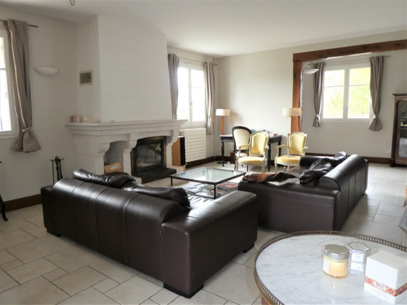 Vente maison / villa Montlouis sur loire 484000€ - Photo 1