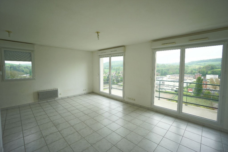 Vente appartement Les andelys 82 000€ - Photo 2