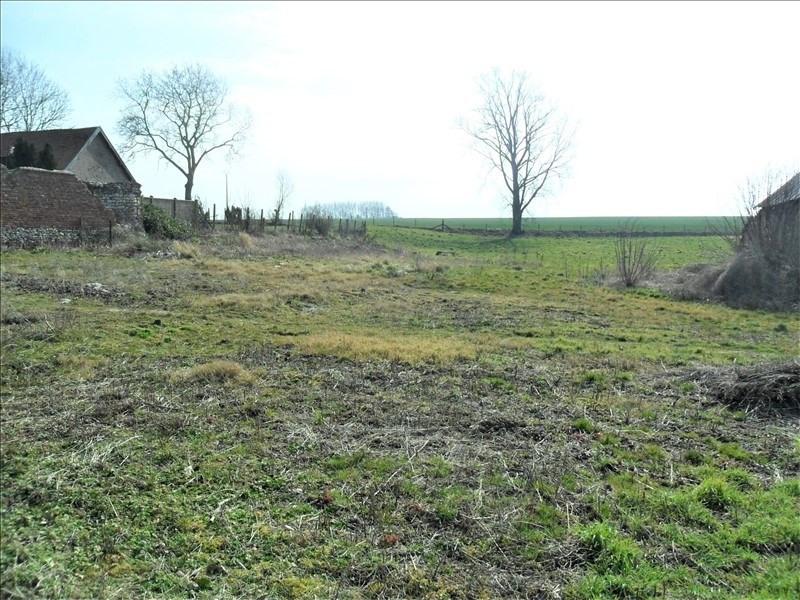 Sale site Avesnes le comte 35000€ - Picture 2