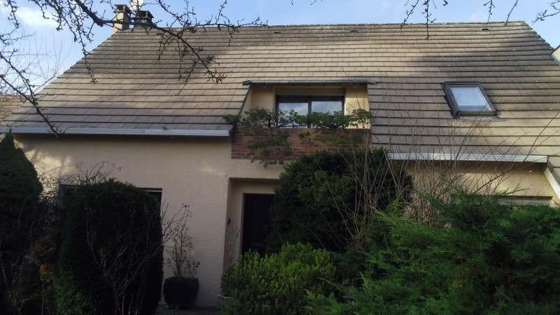 Vente maison / villa Servon 474000€ - Photo 1
