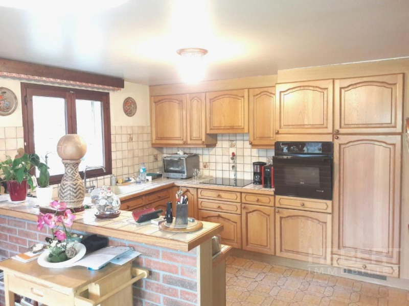 Sale house / villa Passy 420000€ - Picture 3